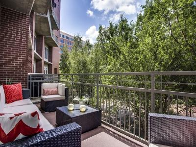 Addison Residential Lease For Lease: 5055 Addison Circle #420