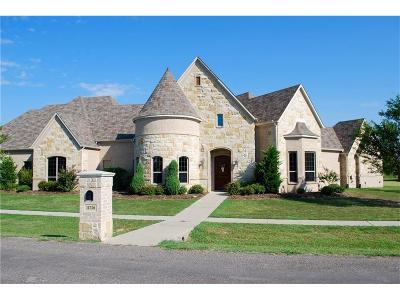 Lavon Single Family Home Active Option Contract: 11730 Caddo Creek Drive