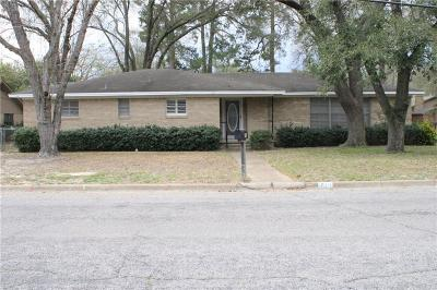 Athens Single Family Home For Sale: 718 Belmont Drive