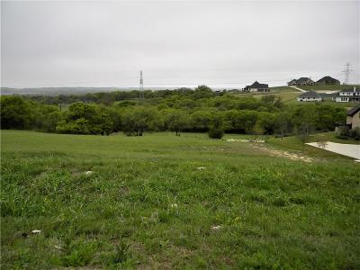 Fort Worth Residential Lots & Land For Sale: 12808 Bella Vita Drive