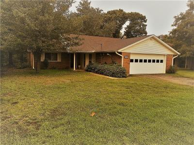 Athens Single Family Home For Sale: 6762 Red Oak Circle