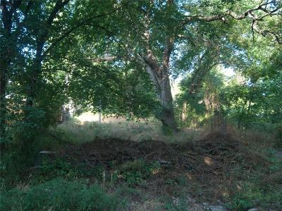 Dallas County Residential Lots & Land For Sale: 1231 Diceman Avenue