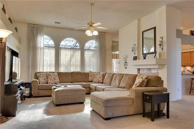 Sachse Single Family Home For Sale: 2610 Barger Lane