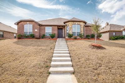 Royse City Single Family Home For Sale: 313 Santo Drive