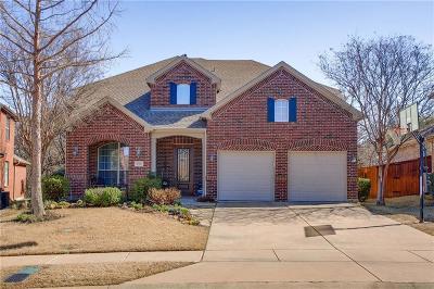 Lantana Single Family Home For Sale: 1040 Noble Avenue