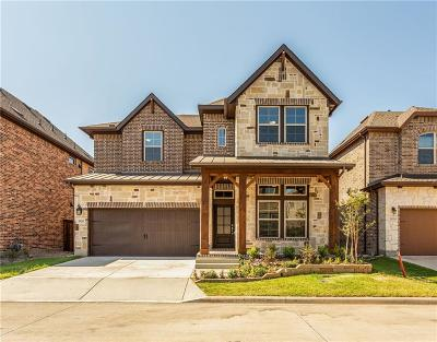 Richardson TX Single Family Home For Sale: $483,556