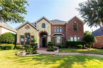 Richardson TX Single Family Home For Sale: $547,375