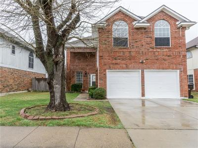 Plano Single Family Home For Sale: 6908 Sugar Maple Creek