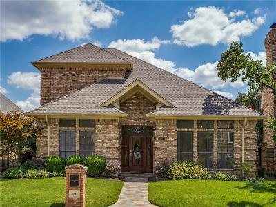 Arlington Single Family Home For Sale: 4704 Wild Turkey Trail