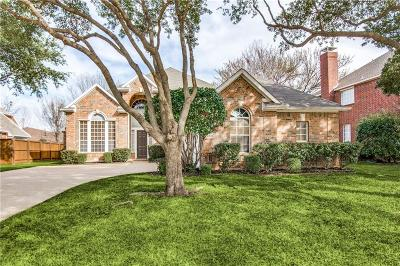 Flower Mound Single Family Home For Sale: 3308 Devonshire Court