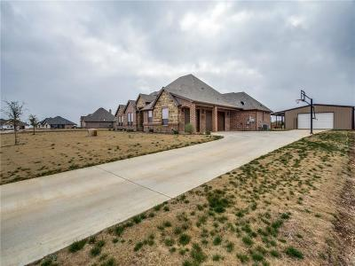 Godley Single Family Home Active Contingent: 9901 Sierra Court