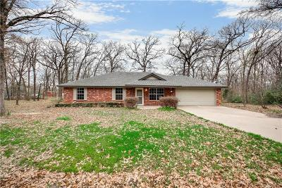 Gun Barrel City Single Family Home For Sale: 119 Paseo Patricia Street