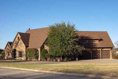 Weatherford Single Family Home For Sale: 1016 Meadow Lark Lane