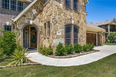 Wylie Single Family Home For Sale: 103 Carriage Run Drive