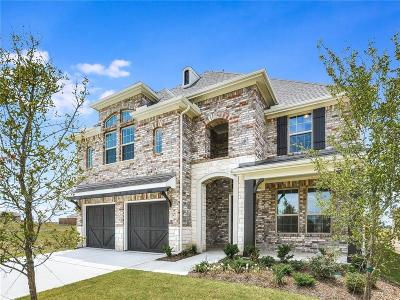 Prosper Single Family Home For Sale: 2471 Celestial Drive