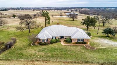 Weatherford Farm & Ranch For Sale: 444 N Lambert Road