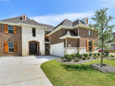Prosper Single Family Home For Sale: 2430 Bottlebrush Drive