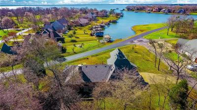 Mabank Single Family Home For Sale: 155 Hilton Head Island Drive