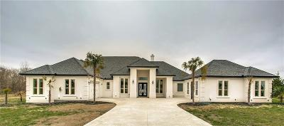 Royse City, Poetry, Union Valley Single Family Home For Sale: 369 Hidden Pass