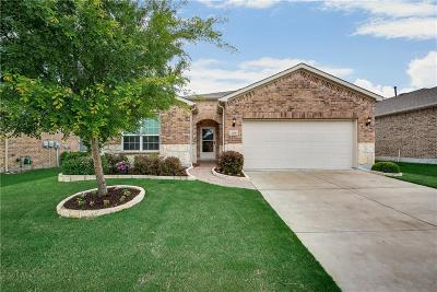 Frisco Single Family Home For Sale: 7278 Honeybee Lane