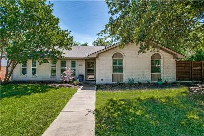 Richardson Single Family Home For Sale: 2640 Forest Grove Drive