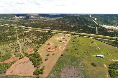 Abilene Farm & Ranch For Sale: 10482 Fm 1235