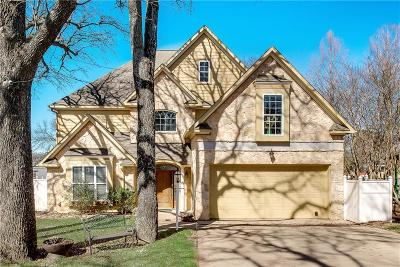 Gun Barrel City Single Family Home For Sale: 152 Sunset Drive