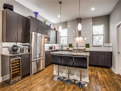 Dallas County Condo For Sale: 1801 Annex Avenue #506