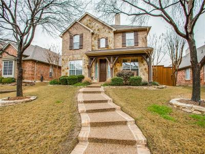 Frisco Single Family Home For Sale: 6853 Lee Meadow Drive