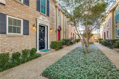 Condo For Sale: 4146 Wycliff Avenue #102