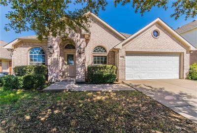 Fort Worth Single Family Home For Sale: 5516 Summer Meadows Drive