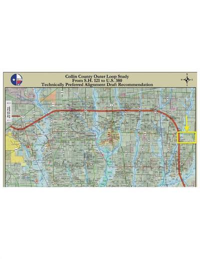 Blue Ridge Farm & Ranch For Sale: 15674 Fm 981 #50 AC