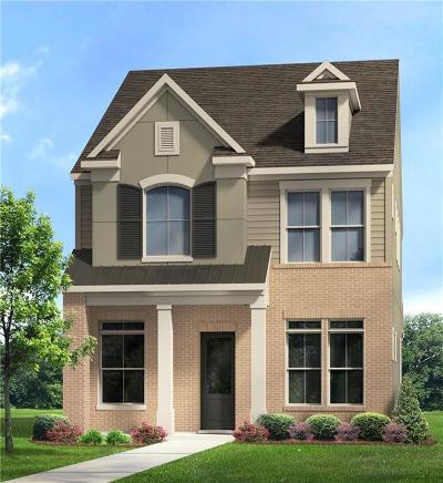 Single Family Home For Sale: 1070 Tea Olive Lane