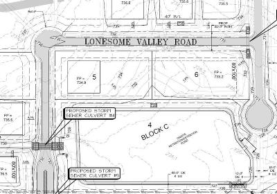 Waxahachie Residential Lots & Land For Sale: 130 Lonesome Valley Road