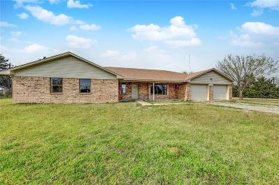 Wills Point Single Family Home For Sale: 2655 Vz County Road 3507