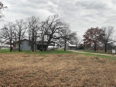 Wise County Farm & Ranch For Sale: 174 County Road 1336