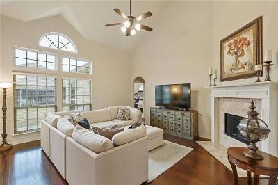 Little Elm Single Family Home For Sale: 14217 Signal Hill Drive