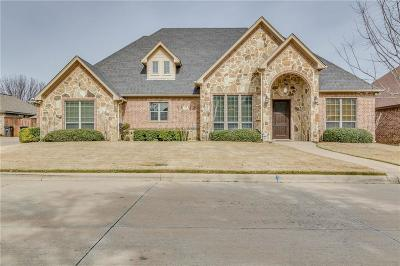 Fort Worth Single Family Home For Sale: 913 Spanish Bay