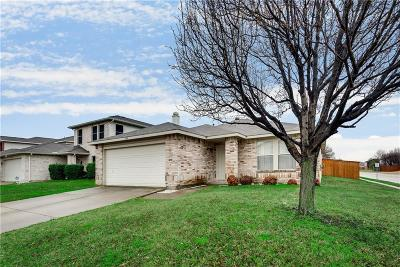 Little Elm Single Family Home For Sale: 2300 Birch Drive