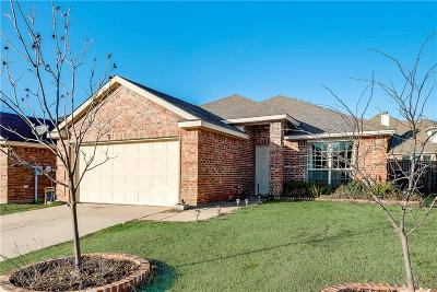 Collin County Single Family Home For Sale: 135 Prairie View Drive