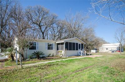 Corsicana Single Family Home For Sale: 9501 Spur 294
