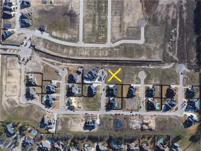 Midlothian Residential Lots & Land For Sale: 2209 Hanna Court