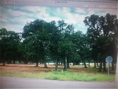 Springtown Residential Lots & Land For Sale: Springbranch