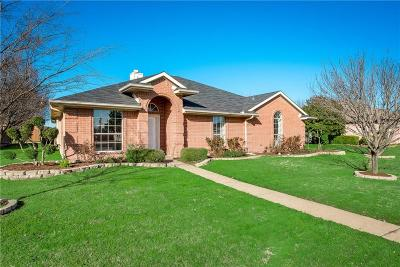 Red Oak Single Family Home For Sale: 214 Susan Way