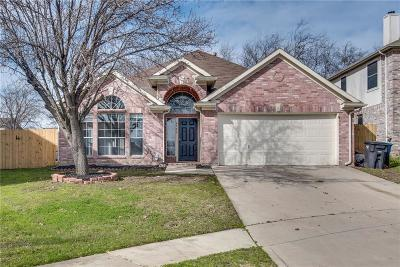 Tarrant County Single Family Home For Sale: 6705 Northland Drive