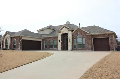 Plano Single Family Home For Sale: 6317 Expedition Circle