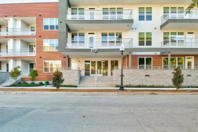 Fort Worth Condo For Sale: 2700 Wingate Street #212