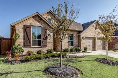 Tarrant County Single Family Home For Sale: 621 Tweed Drive