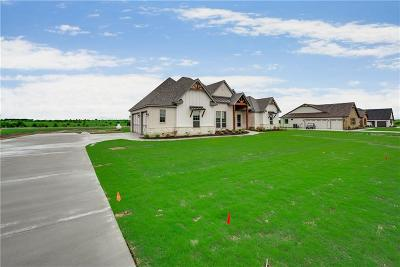 Godley Single Family Home For Sale: 6364 Rigel Road