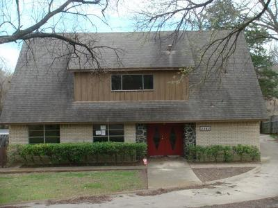 Dallas Residential Lease For Lease: 2362 Southwood Drive